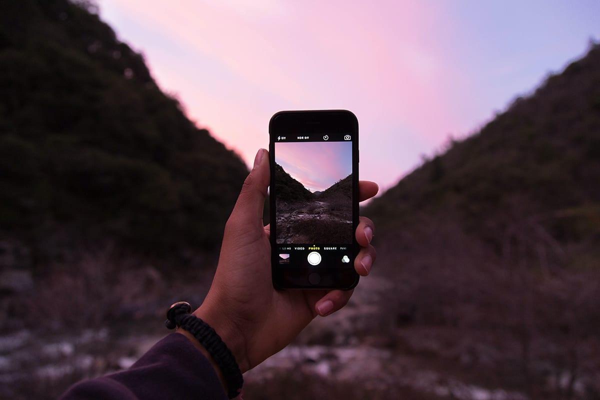 Smartphone Blog | Award winning photography from the U.K | T L Media